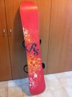 snowboard Rossignol Diva