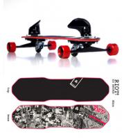 Freebord Riot 80 + Slashers