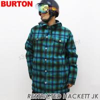 Bunda Hackett Jacket Burton