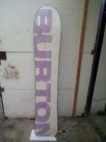 legendarny old school Burton Free 6