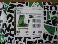 Snowboardové topánky K2 T1