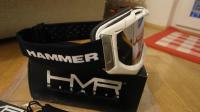Nove okuliare HMR Hammer- zrkadlove sklo